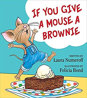 If You Give a Bear a Brownie