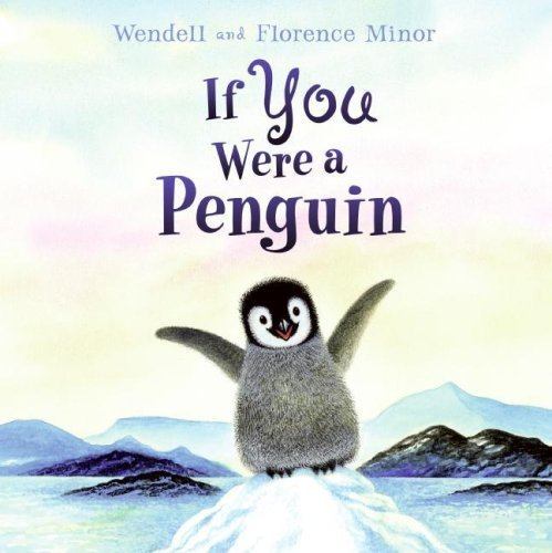If You Were a Penguin