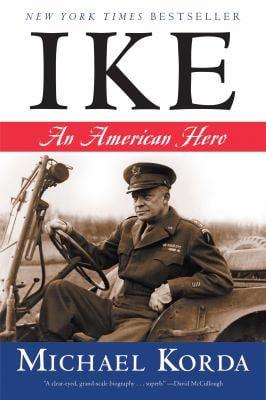 Ike: An American Hero 9780060756666