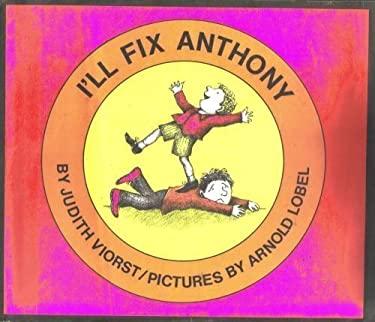 Ill Fix Anthony
