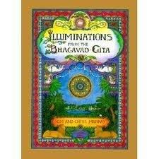 Illuminations from the Bhagavad-G~it~a