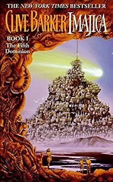 Imajica I: The Fifth Dominion
