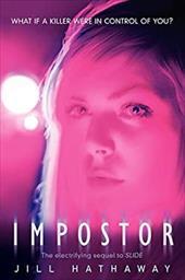 ISBN 9780062077981 product image for Impostor   upcitemdb.com