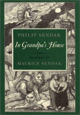 In Grandpa's House