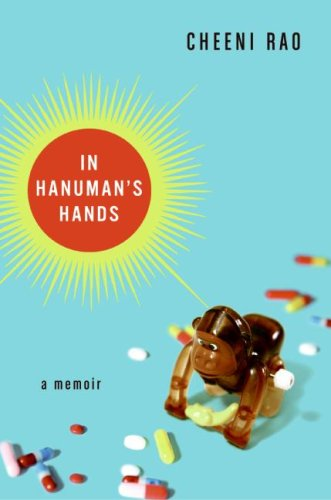 In Hanuman's Hands: A Memoir