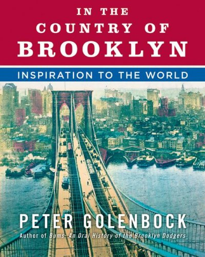 In the Country of Brooklyn: Inspiration to the World 9780061253812
