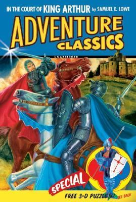 In the Court of King Arthur Adventure Classic