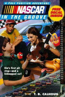 In the Groove [With Free Terry LaBonte Decal]