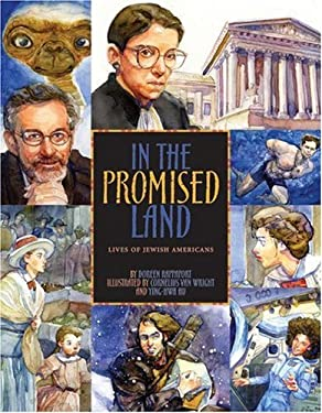 In the Promised Land: Lives of Jewish Americans