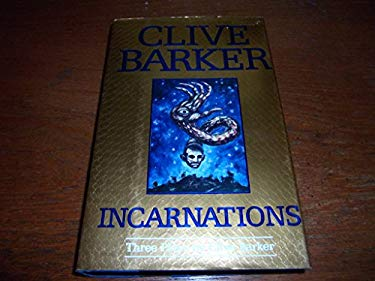 Incarnations: Three Plays by 9780061052446