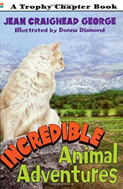 Incredible Animal Adventures