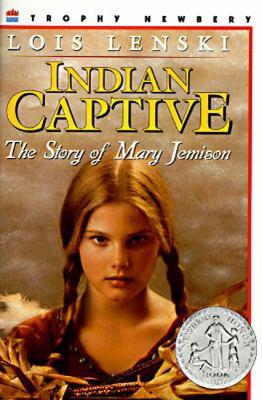 indian captive the story of mary In indian captive: the story of mary jemison, lois lenski combines several sources to create a fictionalized version of a true storynear the close of a long life lived among her native american friends and family, jemison dictated her memoirs, which were first published in 1824.