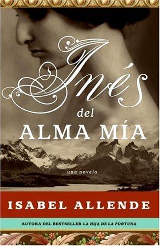 Ines del Alma Mia 9780061161551