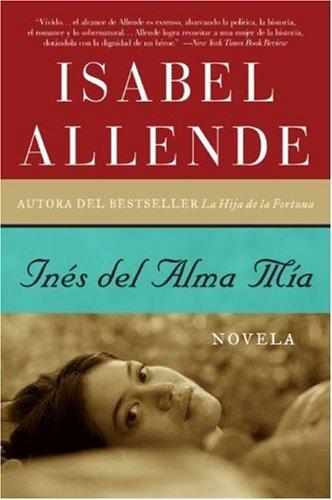 Ines del Alma Mia 9780061161568