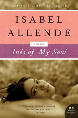 Ines of My Soul 9780061161544