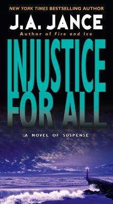 Injustice for All 9780061958526