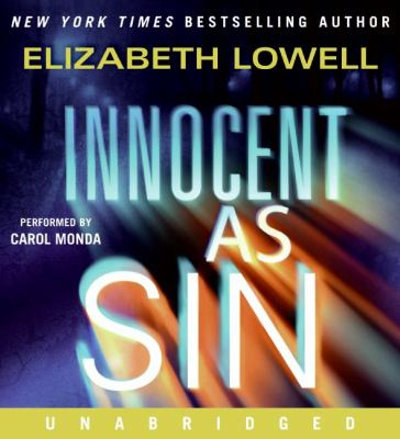 Innocent as Sin 9780061256547