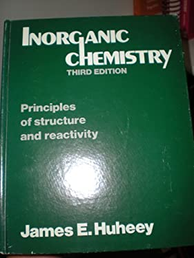 Inorganic Chemistry: Principles of Structure and Reactivity - 3rd Edition