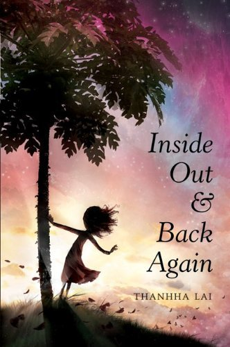 Inside Out & Back Again 9780061962783