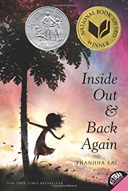 Inside Out and Back Again 9780061962790