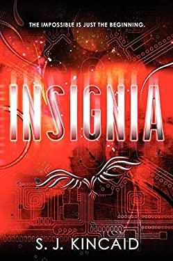 Insignia 9780062092991