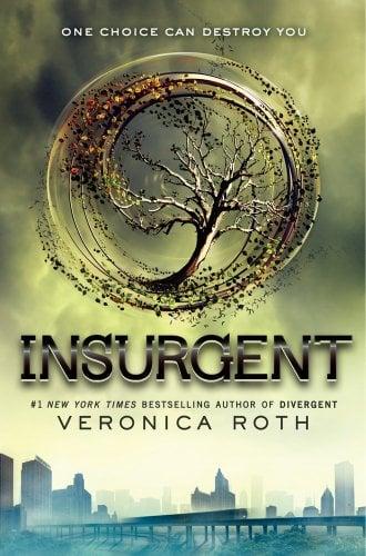 Insurgent 9780062024046