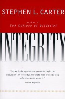 Integrity 9780060928070