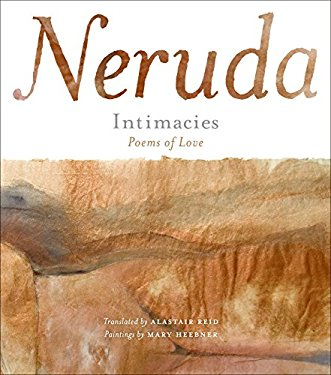 Intimacies/Intimismos: Poems of Love/Poemas de Amor 9780061492167