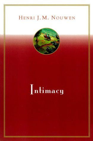 Intimacy - Reissue 9780060663230