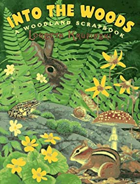 Into the Woods: A Woodland Scrapbook