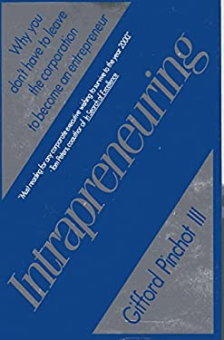 Intrapreneuring