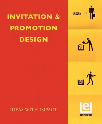 Invitation and Promotion Design: Ideas with Impact 9780061241994