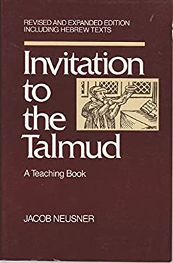 Invitation to Talmud