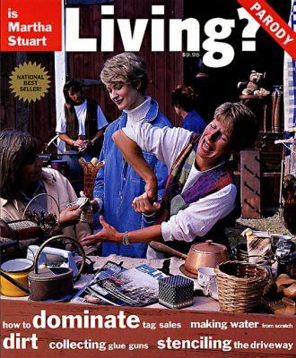 Is Martha Stuart Living?