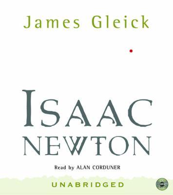 Isaac Newton CD