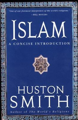 Islam: A Concise Introduction
