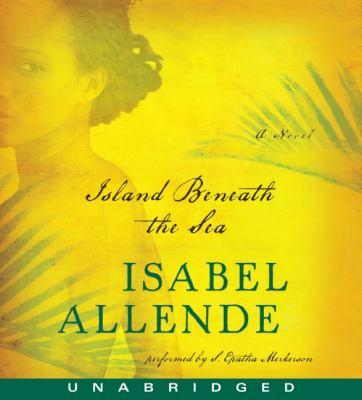 Island Beneath the Sea CD: Island Beneath the Sea CD
