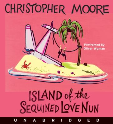 Island of the Sequined Love Nun 9780061770630