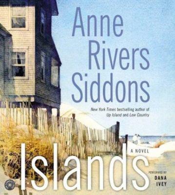 Islands CD: Islands CD