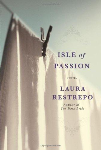 Isle of Passion