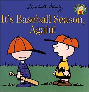 It's Baseball Season, Again!