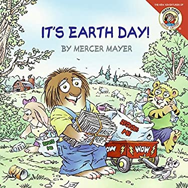 It's Earth Day! 9780060539597
