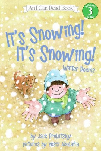 It's Snowing! It's Snowing!: Winter Poems