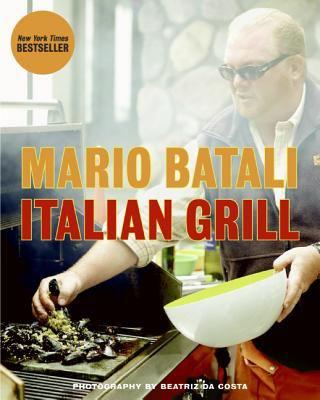 Italian Grill 9780061450976