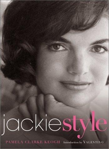 Jackie Style 9780060199524