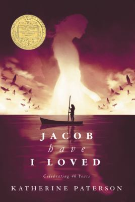 Jacob Have I Loved 9780064403689