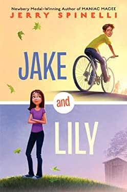 Jake and Lily 9780060281359