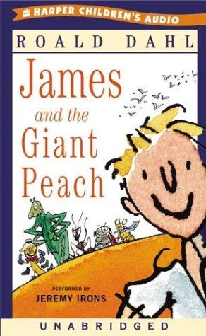 James and the Giant Peach: James and the Giant Peach