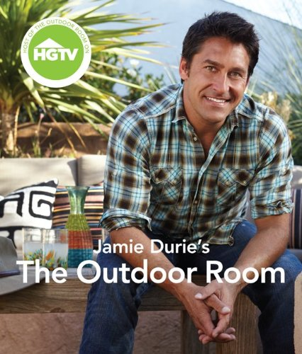 Jamie Durie's the Outdoor Room 9780061374852