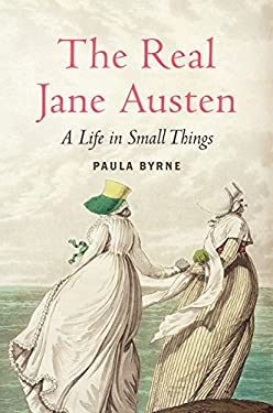 Jane Austen: A Life in Small Things 9780061999093